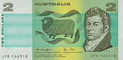 2 Paper Series Banknote