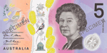 Australian Dollar Counterfeit Money